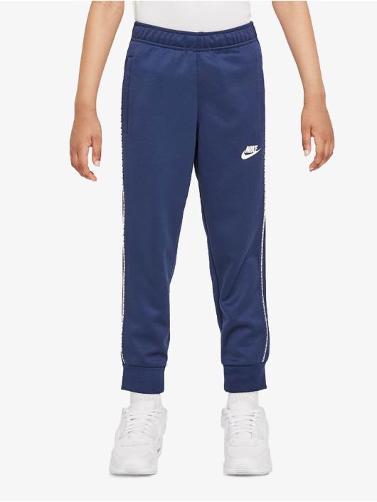 Nike Jogging Repeat bleu