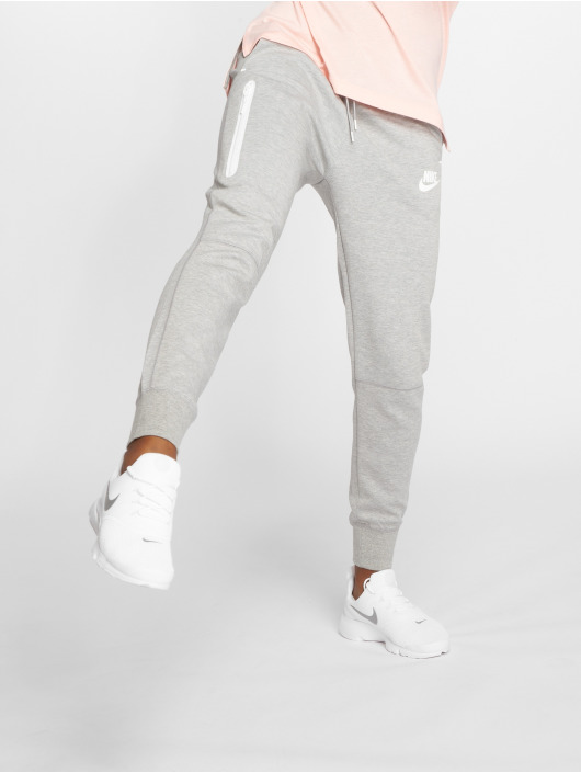 ... Nike Jogging Sportswear Tech Fleece gris ... 920a179c2ff