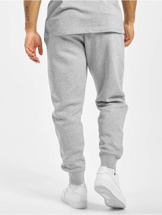 Nike Club Sweat Pants Dark Grey HeatherMatte SilvernWhite