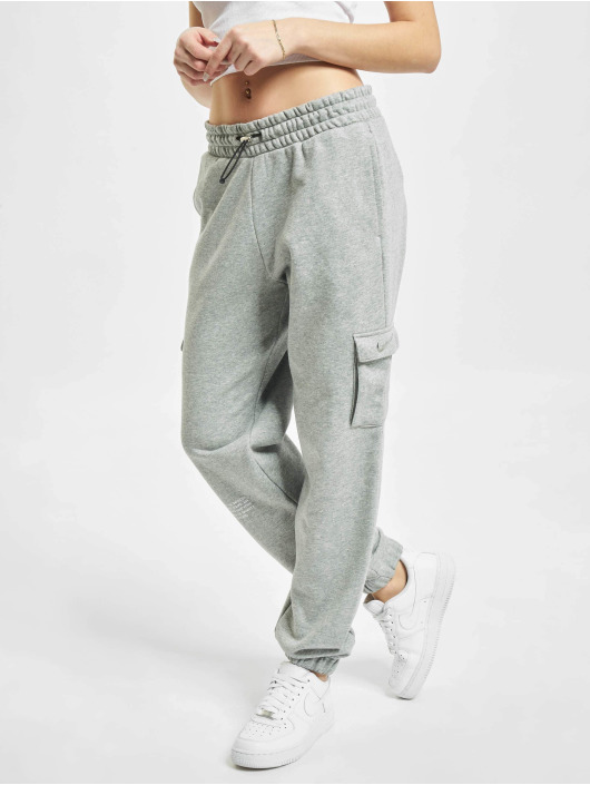 Nike Jogging W Nsw Swsh gris