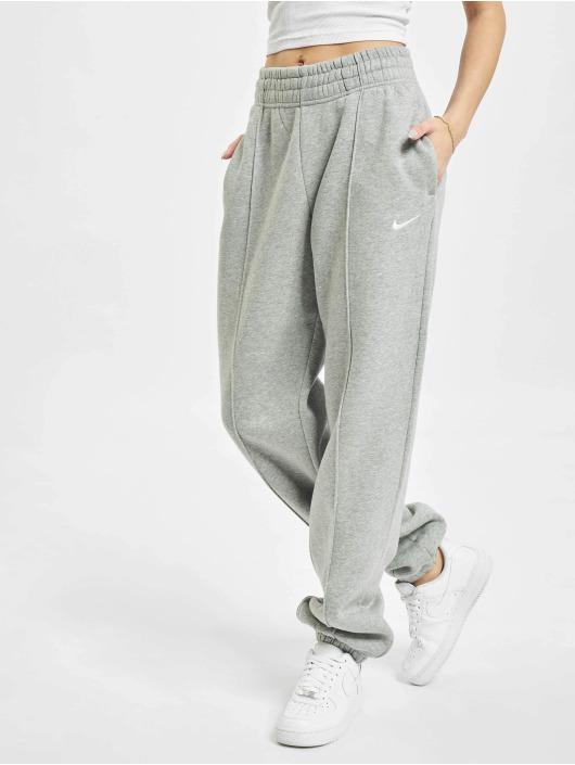 Nike Jogging W Nsw Essntl Flc Hr gris