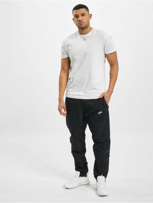 Nike Jogging kalhoty Nsw Woven čern