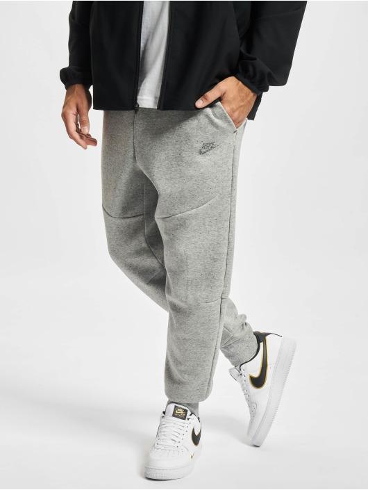 Nike Jogging kalhoty Nsw Revival čern