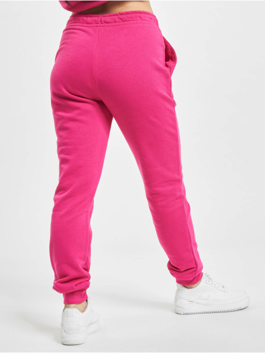 Nike Jogging Essential Regular Fleece magenta