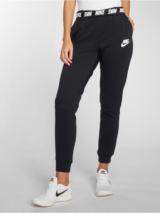 Nike   Advance 15 noir Femme Jogging 467556 dba5d31a8c8f