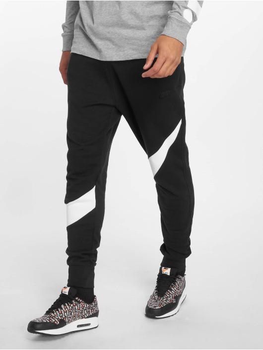 Sportswear Sweat Blackwhiteblackblack Nike Sportswear Pants Sweat Nike Pants Sportswear Blackwhiteblackblack Nike j4RLA5q3