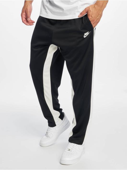 uk availability designer fashion sports shoes Nike Sportswear Air PK Sweat Pants Black/Sail/Sail