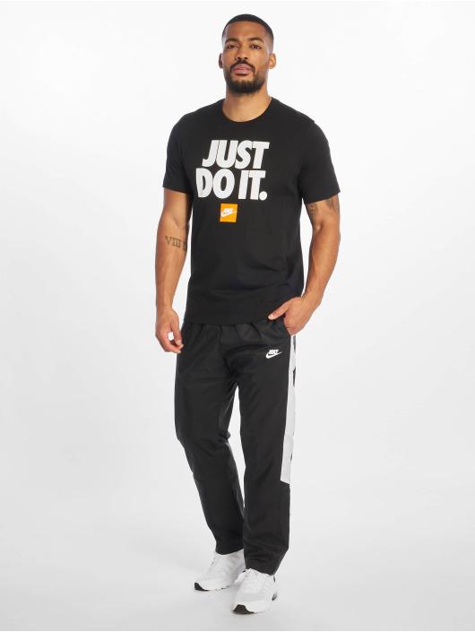 Nike Jogging Oh Woven Core noir