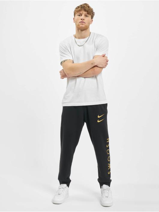 Nike Jogging Nsw Swoosh noir