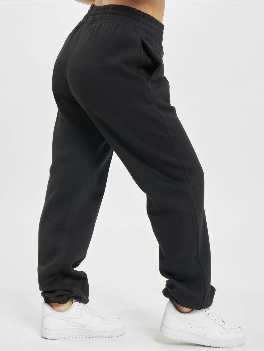 Nike Jogging W Nsw Essntl Flc Hr Pnt noir