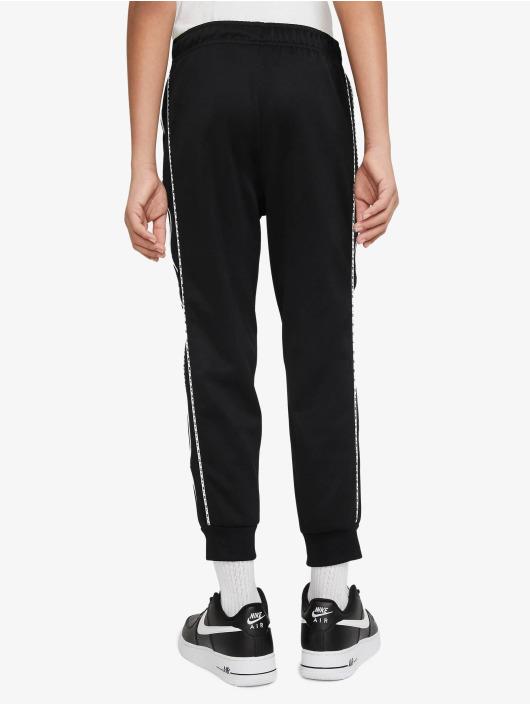 Nike Jogging Repeat noir