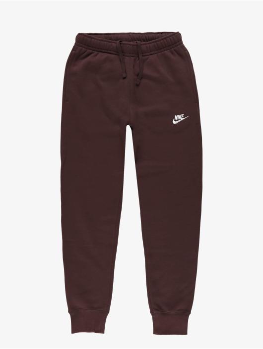 Nike Jogging Club rouge
