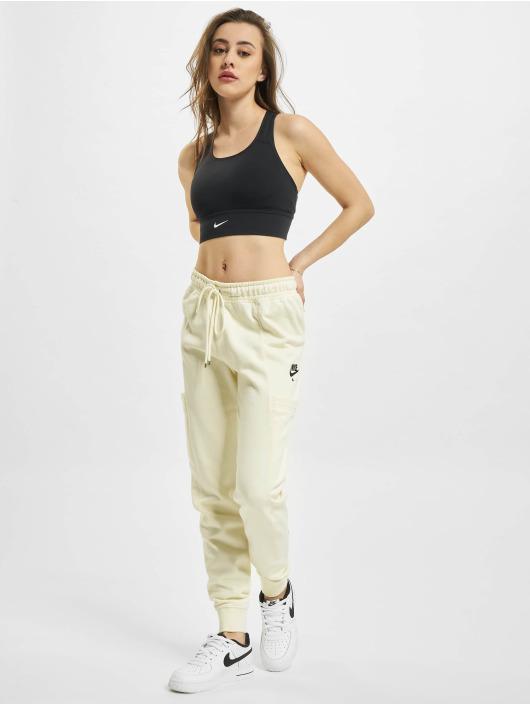 Nike joggingbroek W Nsw Air Flc Mr bont