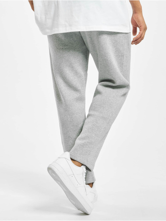 Nike joggingbroek Club BB Sweat grijs