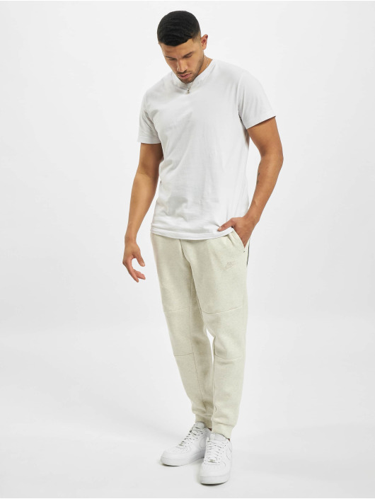 Nike joggingbroek M Nsw Tech Flc Revival wit