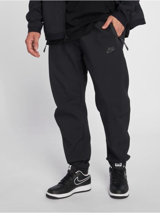 Nike joggingbroek Sportswear Tech Pack zwart