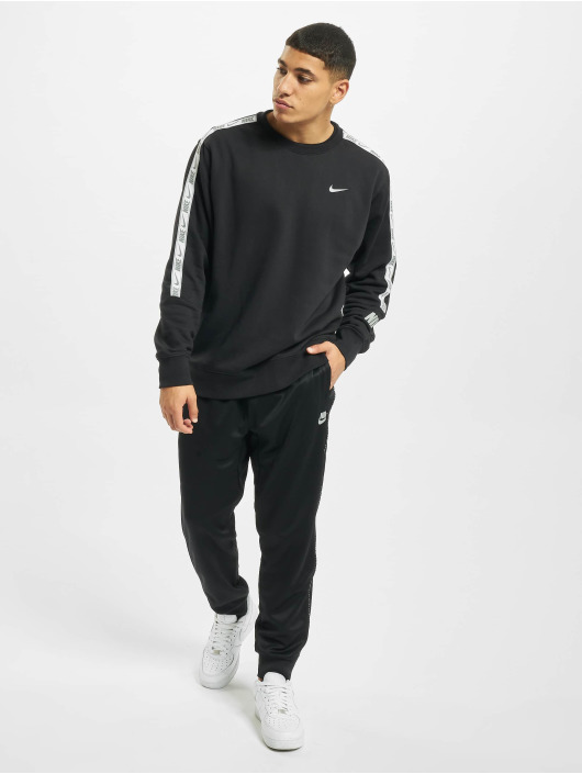 Nike joggingbroek Repeat PK zwart