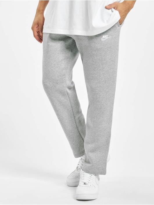 Nike Joggingbukser Club BB Sweat grå