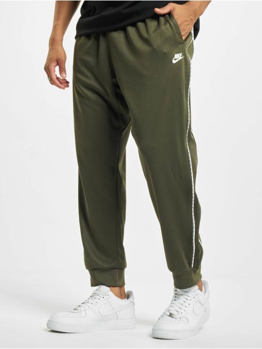 Nike Joggingbukser Repeat PK khaki