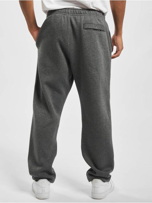 Nike Joggingbyxor M Nsw Club Oh Bb grå