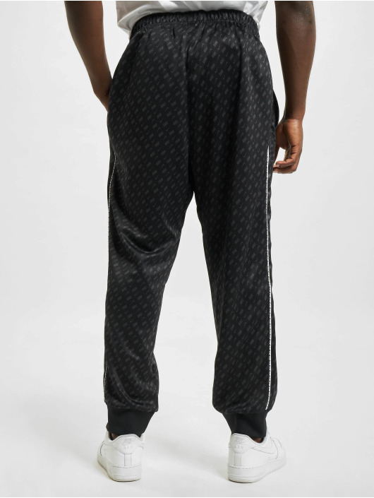 Nike Joggingbyxor Sweat svart