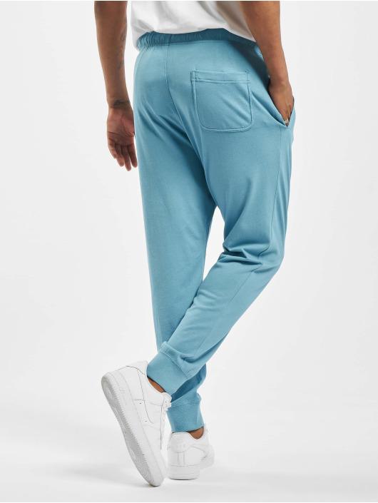 Nike Jogginghose Club blau