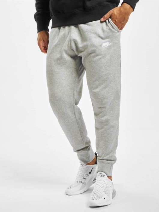 Nike Jogginghose Jogger Fit grau