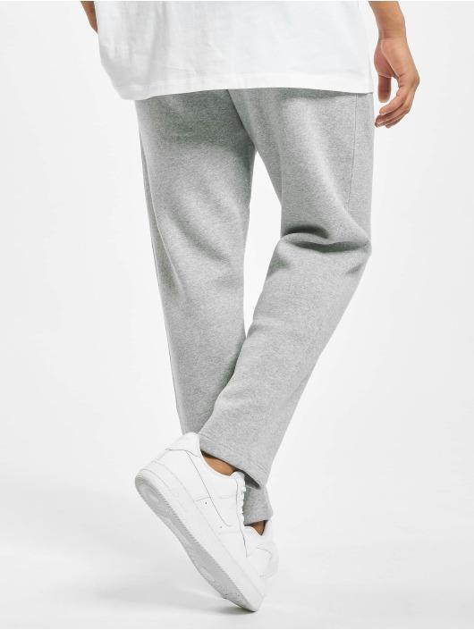 Nike Jogginghose Club BB Sweat grau