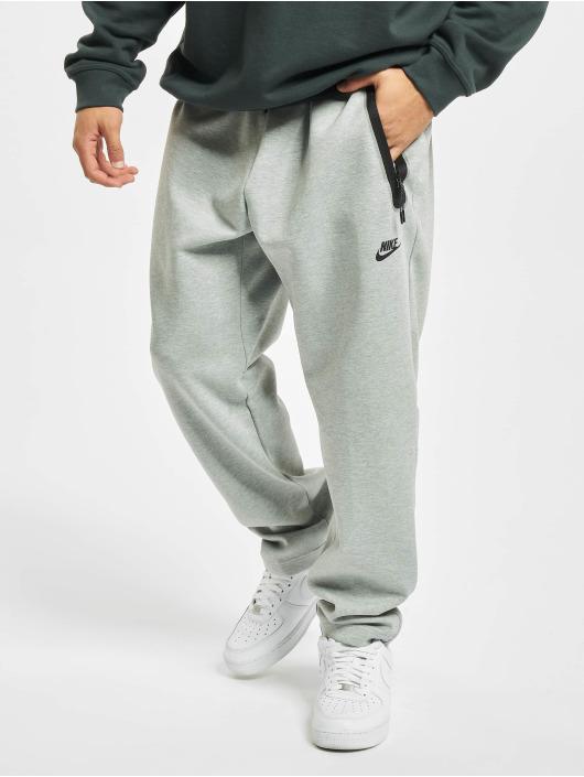 Nike Jogginghose Tech Fleece grau