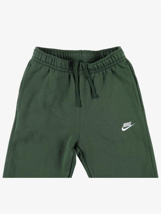 Nike Jogginghose Club grün
