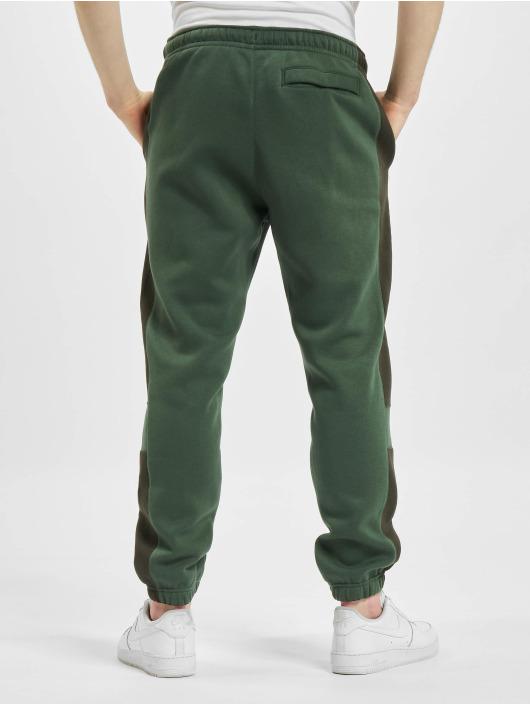 Nike Jogginghose M Nsw Bb Jggr Snl Cb grün