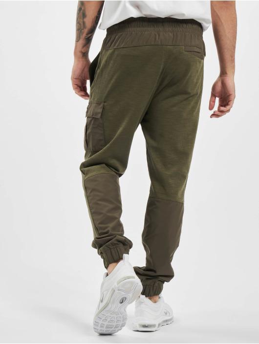 Nike Jogginghose Mix Jogger khaki