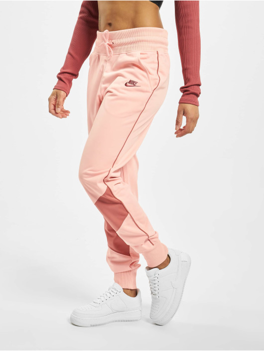 Nike Jogginghose Heritage pink