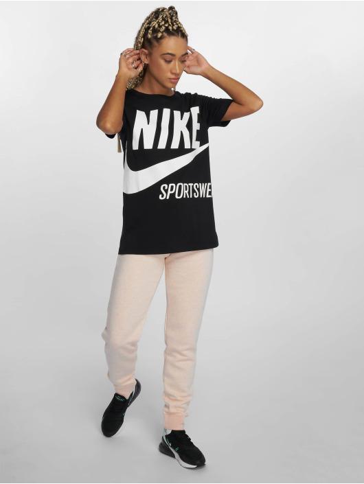 Nike Jogginghose Sportswear rosa
