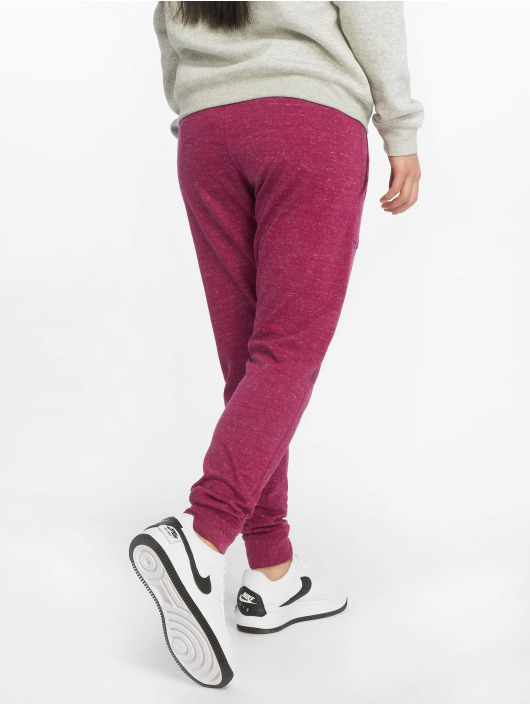 Nike Sportswear Gym Vintage Sweat Pants True Berry/Sail
