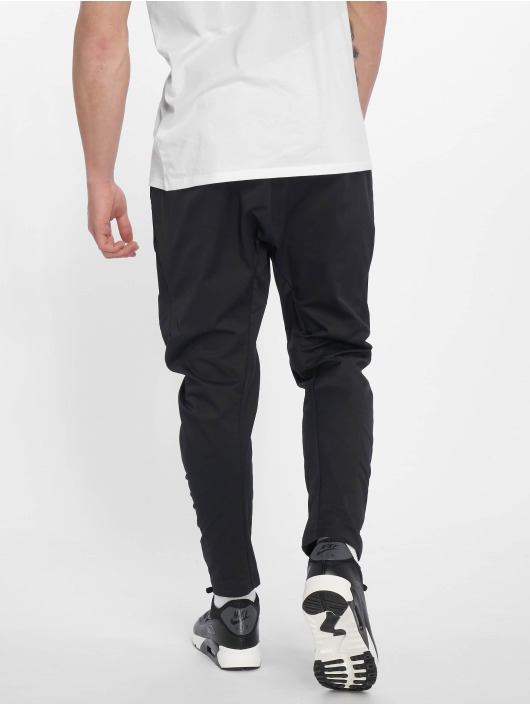 Nike Jogginghose Tech Pack schwarz