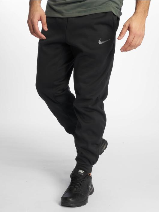5940352336884c Nike Jogginghose Therma schwarz  Nike Jogginghose Therma schwarz ...