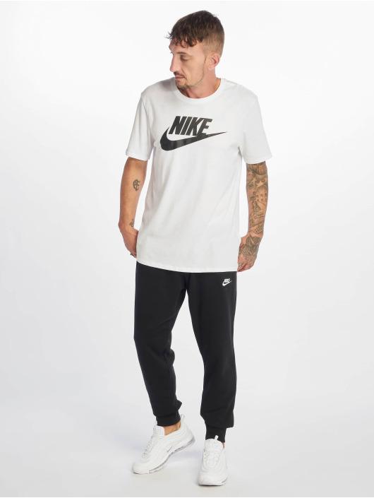 Nike Jogginghose Club Jogger schwarz