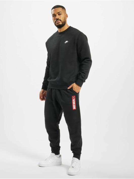 Nike Jogginghose JDI Fleece schwarz