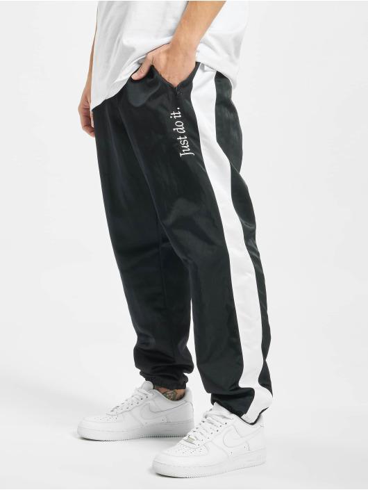 Nike Jogginghose JDI Woven Q5 schwarz