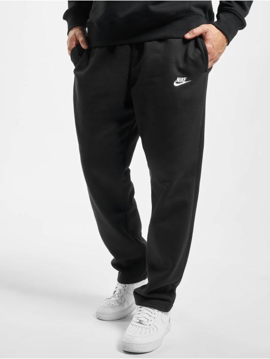 Nike Jogginghose Club BB schwarz