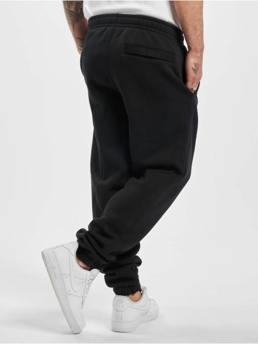 Nike Jogginghose Club CF BB schwarz
