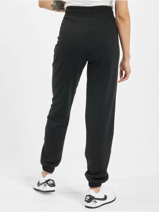 Nike Jogginghose Swoosh Fleece schwarz