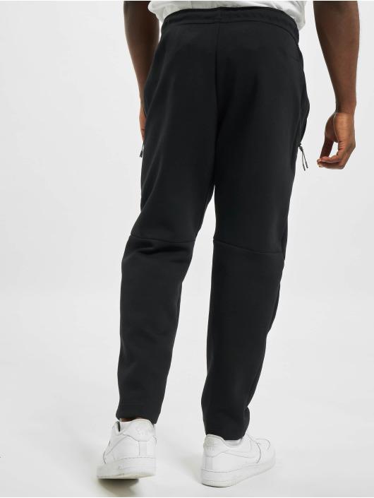 Nike Jogginghose Tech Fleece schwarz