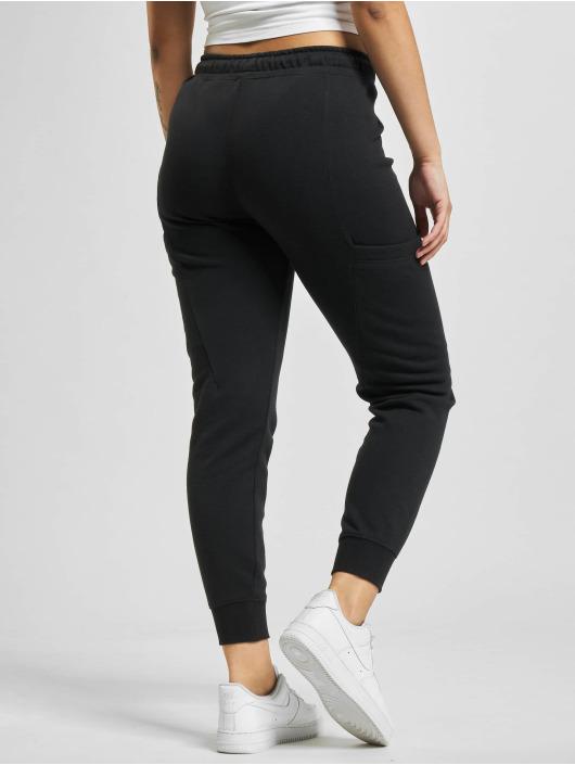 Nike Jogginghose W Nsw Air schwarz