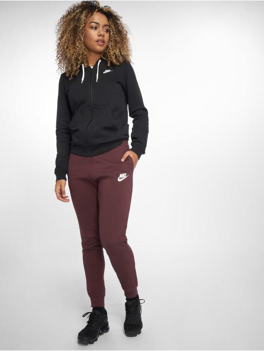 Nike Jogginghose Advance 15 violet