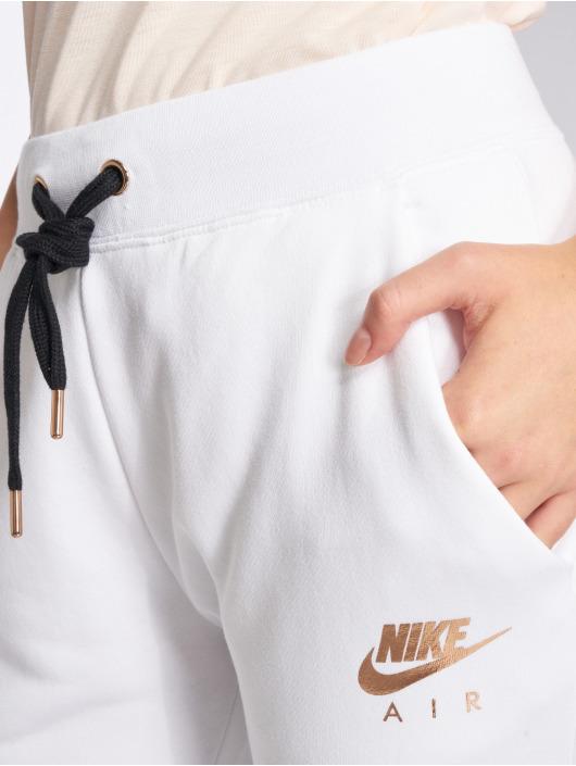 Nike Jogginghose Rally weiß