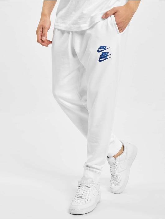 Nike Jogginghose Wtour weiß