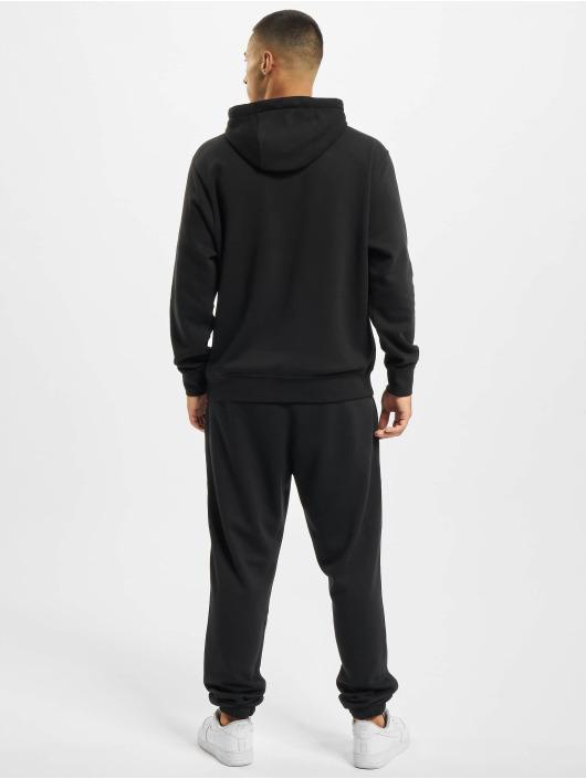Nike Joggingsæt Track sort