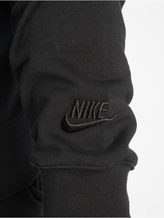 Nike Jumper HBR Crew Fit black